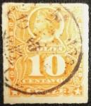 Stamps America - Chile -  Cristobal Colón