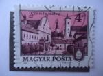 Sellos de Europa - Hungría -  Szentendre.