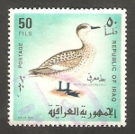 Stamps Iraq -  493 - Ave