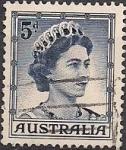 Sellos de Oceania - Australia -