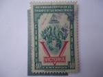 Stamps America - Nicaragua -