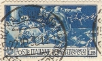 Stamps : Europe : Italy :  IV CENTENARIO FERRUCCI