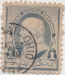 Stamps United States -  Y & T Nº 70