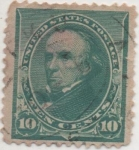 Stamps United States -  Y & T Nº 77