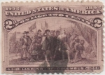 Stamps United States -  Y & T Nº 82
