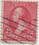 Stamps United States -  Y & T Nº 98_2
