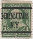 Sellos de America - Estados Unidos -  Y & T Nº 123_1