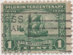 Sellos de America - Estados Unidos -  Y & T Nº 225