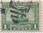 Stamps United States -  Y & T Nº 225_1