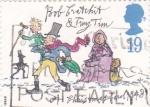 Sellos de Europa - Reino Unido -  cuentos infantiles
