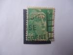 Sellos de Europa - Francia -  Marianne de Gandon. (S/f 542)