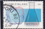 Stamps Finland -  probeta
