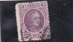 Stamps Belgium -  rey Alberto I