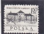 Sellos de Europa - Polonia -  arsenal