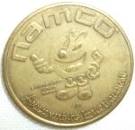 monedas de America - Estados Unidos -  2000 (Anverso) Token