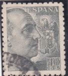 Sellos del Mundo : Europa : España : general Franco  (21)
