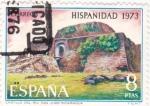 Stamps Spain -  Hispanidad-73 (21)