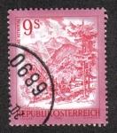 Sellos de Europa - Austria -  Asten, Kärnten