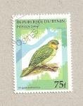 Stamps Benin -  Ave Strigops