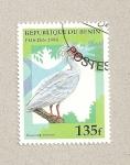 Stamps Benin -  Nipponia