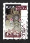 Sellos de Europa - España -  Año Jubilar Mariano de la Virgen de El Rocío en Almonte
