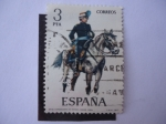 Stamps Spain -  Ed:2425