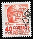 Stamps Mexico -  México-cambio