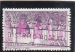 Sellos de Europa - España -  San Juan de la Peña (21)
