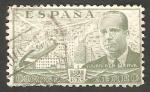 Sellos de Europa - España -   945 -  Juan de la Cierva