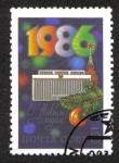 Sellos de Europa - Rusia -  Año Nuevo