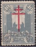 Stamps : Europe : Spain :  Pro Tuverculosos
