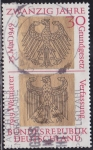 Stamps : Europe : Germany :  Escudos