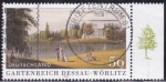Stamps : Europe : Germany :  Paisaje