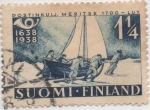 Stamps Finland -  Y & T Nº 206