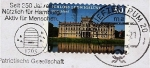 Stamps Europe - Germany -  Schloss Ludwigslust