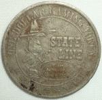 monedas de America - Estados Unidos -  1979 (Anverso) Token