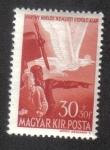 Stamps Hungary -  Fondo Flying Horthy (III )