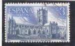 Sellos de Europa - España -  año santo compostelano (21)