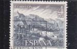 Stamps Spain -  cruz de tejera (21)