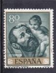Sellos de Europa - España -  San Cristobal(Ribera) (21)
