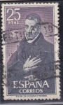 Stamps Spain -  beato (21)