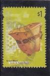 Sellos de America - Argentina -  cesto de recolección