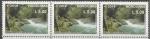 Stamps Honduras -  RÌO  CANGREJAL,  LA  CEIBA,  ATLÀNTIDA.