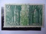 Sellos de Europa - España -  Ede: 1762 - Cartuja de Jerez.