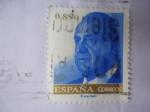 Stamps Spain -  Rey Juan Carlos I.