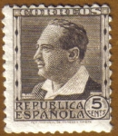 Stamps Europe - Spain -  BLASCO IBAÑEZ