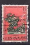 Sellos de Europa - España -  Centenario U.P.U.