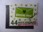 Stamps Netherlands -  Nederland.