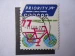 Stamps : America : Haiti :  Nederland.