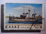 Stamps Greece -  Paisaje Marino - Hellas.